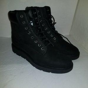 Timberland boots size 8 1/2